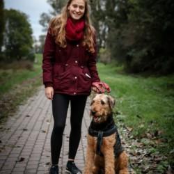 Opiekun zwierząt Maja M. Gdańsk