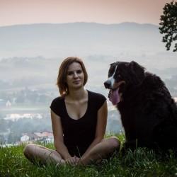 Opiekun zwierząt Klaudia R. Lublin