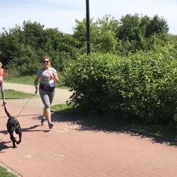 Opiekun zwierząt Luiza B. Gdynia