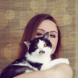 Opiekun zwierząt Ewa P. Poznań