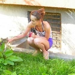 Opiekun zwierząt Agnieszka W. Lublin