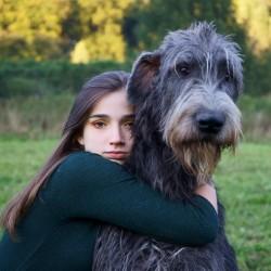 Opiekun zwierząt Agata K. Zielonki