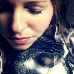 Opiekun zwierząt Paulina H. Rumia