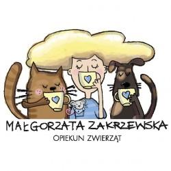 Opiekun zwierząt Małgorzata  Z. Gdańsk