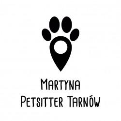 Opiekun zwierząt Martyna Z. Tarnów