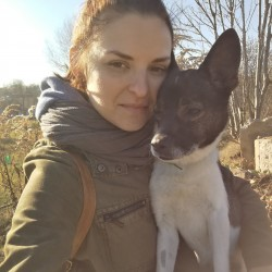 Opiekun zwierząt Monika P. Katowice