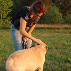 Opiekun zwierząt Paulina C. Warszawa