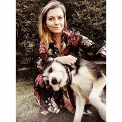 Opiekun zwierząt Magdalena S. Pruszków