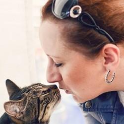 Opiekun zwierząt Agnieszka M. Pruszków