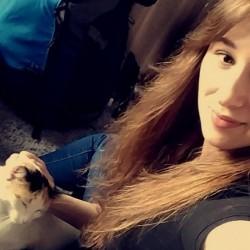 Opiekun zwierząt Milena K. Poznań