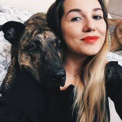 Opiekun zwierząt Talisa M. Wrocław