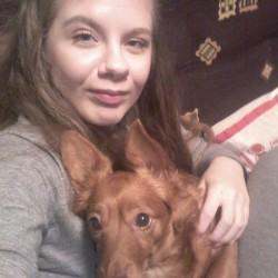 Opiekun zwierząt Oliwia O. Toruń