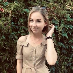 Opiekun zwierząt Marta A. Gdańsk