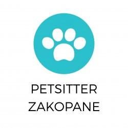 Opiekun zwierząt Agata K. Zakopane