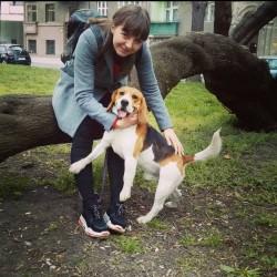 Opiekun zwierząt Sylwia O. Wrocław