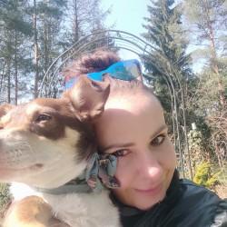 Opiekun zwierząt Karolina S. Warszawa
