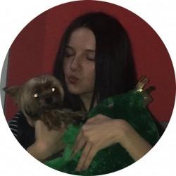 Opiekun zwierząt Julia p. Katowice