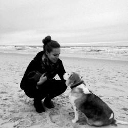 Opiekun zwierząt Natalia B. Gdynia