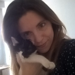 Opiekun zwierząt Katarzyna G. Warszawa