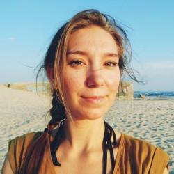 Opiekun zwierząt Katarzyna H. Warszawa